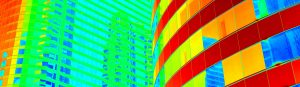 building heat loss thermal bridging