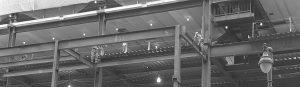 steel frame thermal breaks