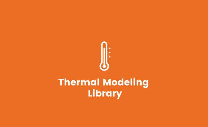 thermal bridging thermal modelling